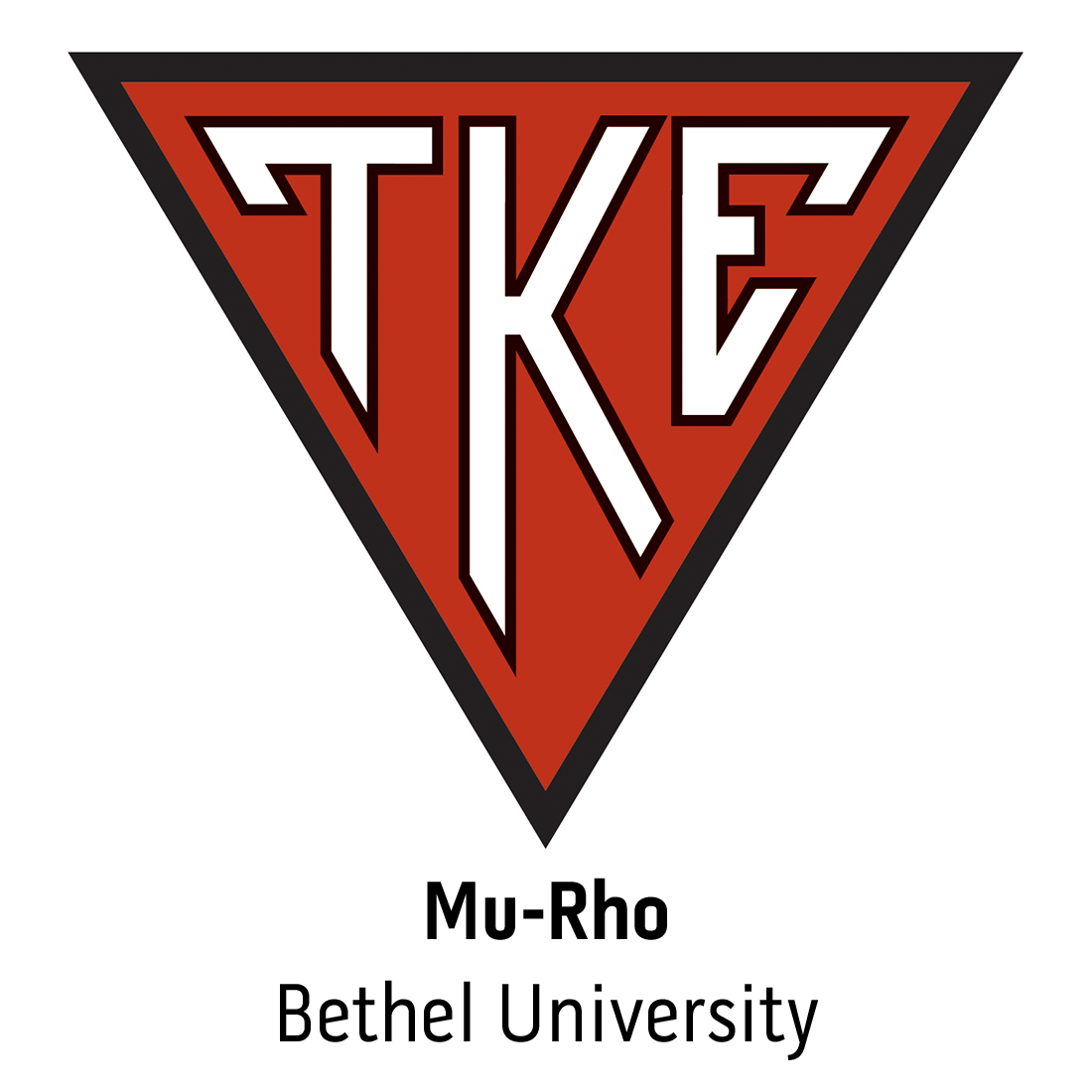 Mu-Rho Chapter at Bethel University
