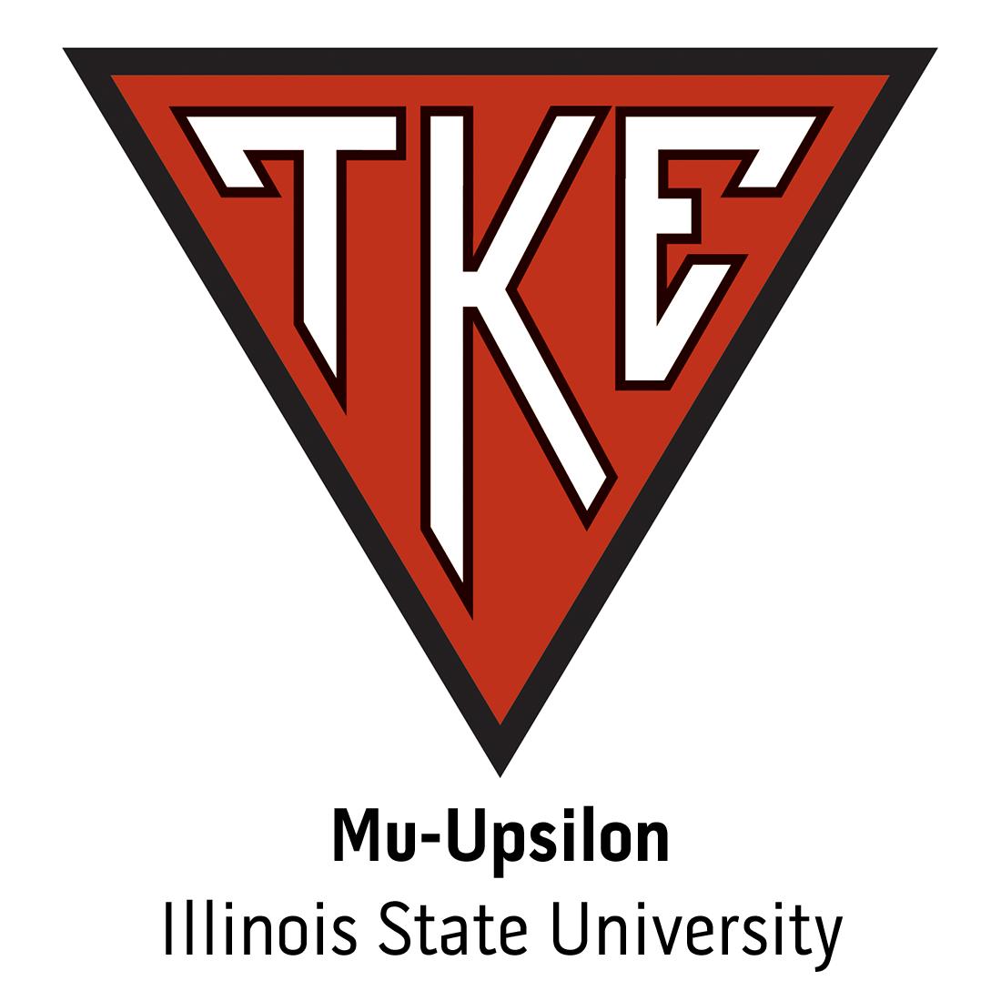 Mu-Upsilon Chapter at Illinois State University