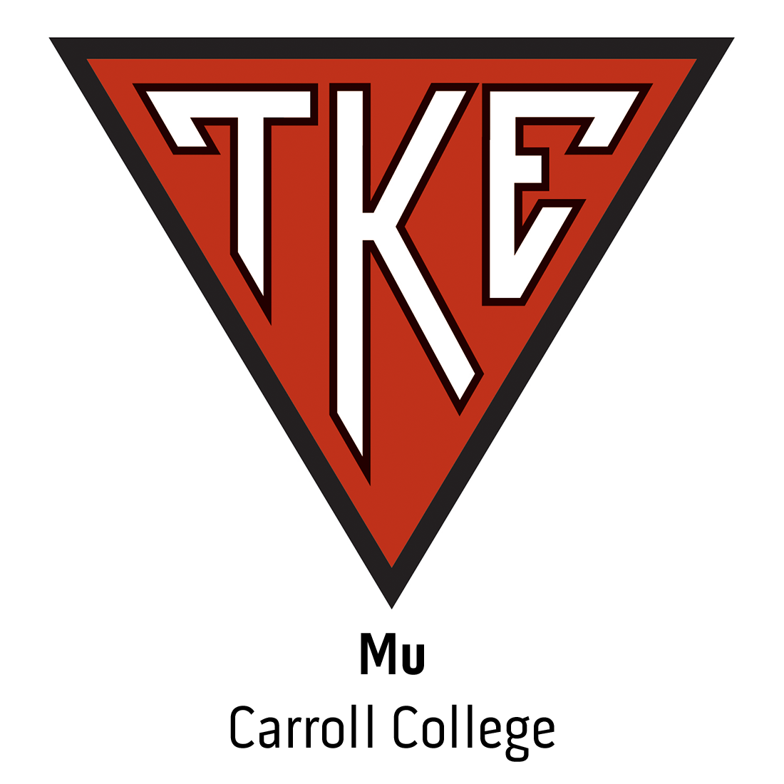 Mu Chapter at Carroll College