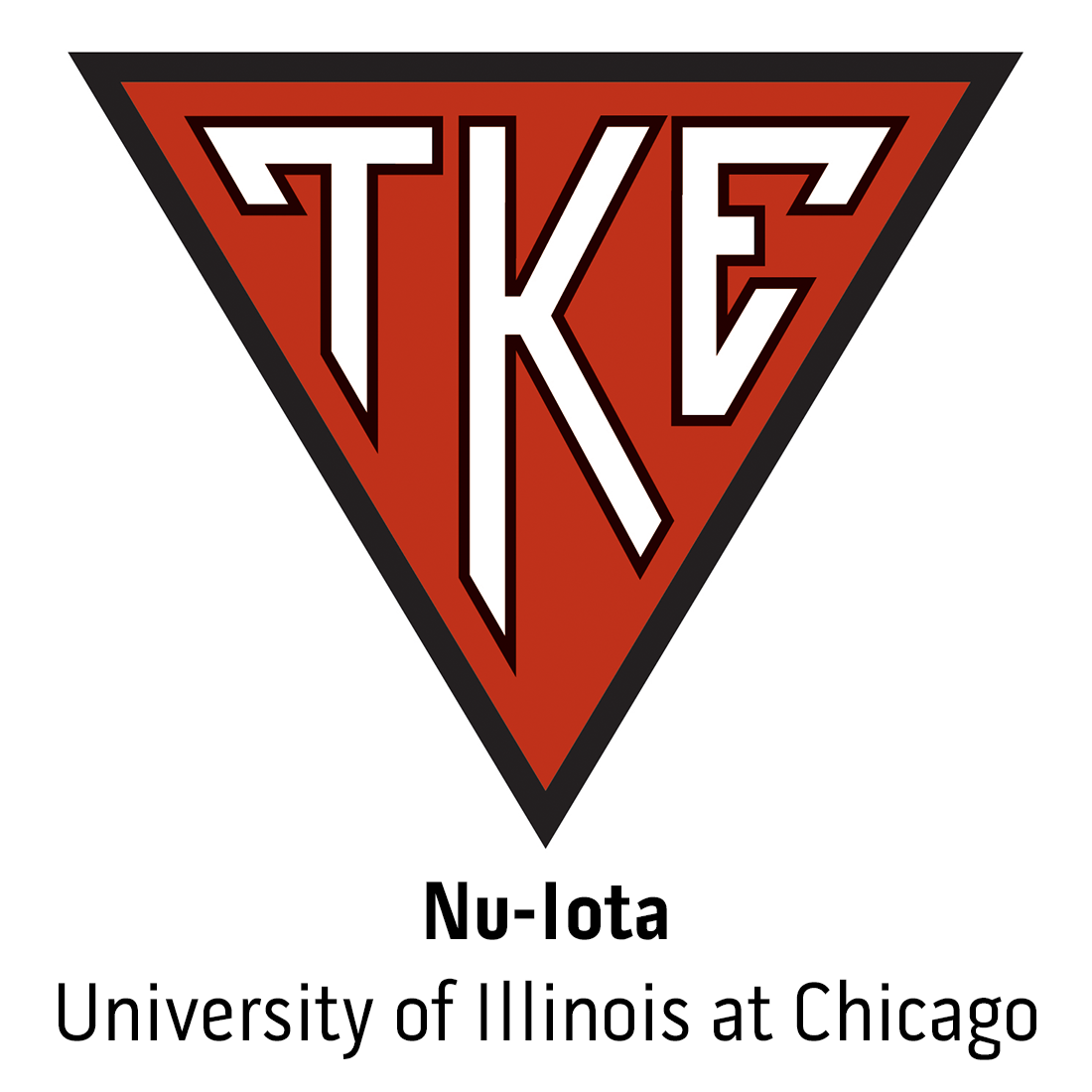 Nu-Iota Colony L at University of Illinois at Chicago
