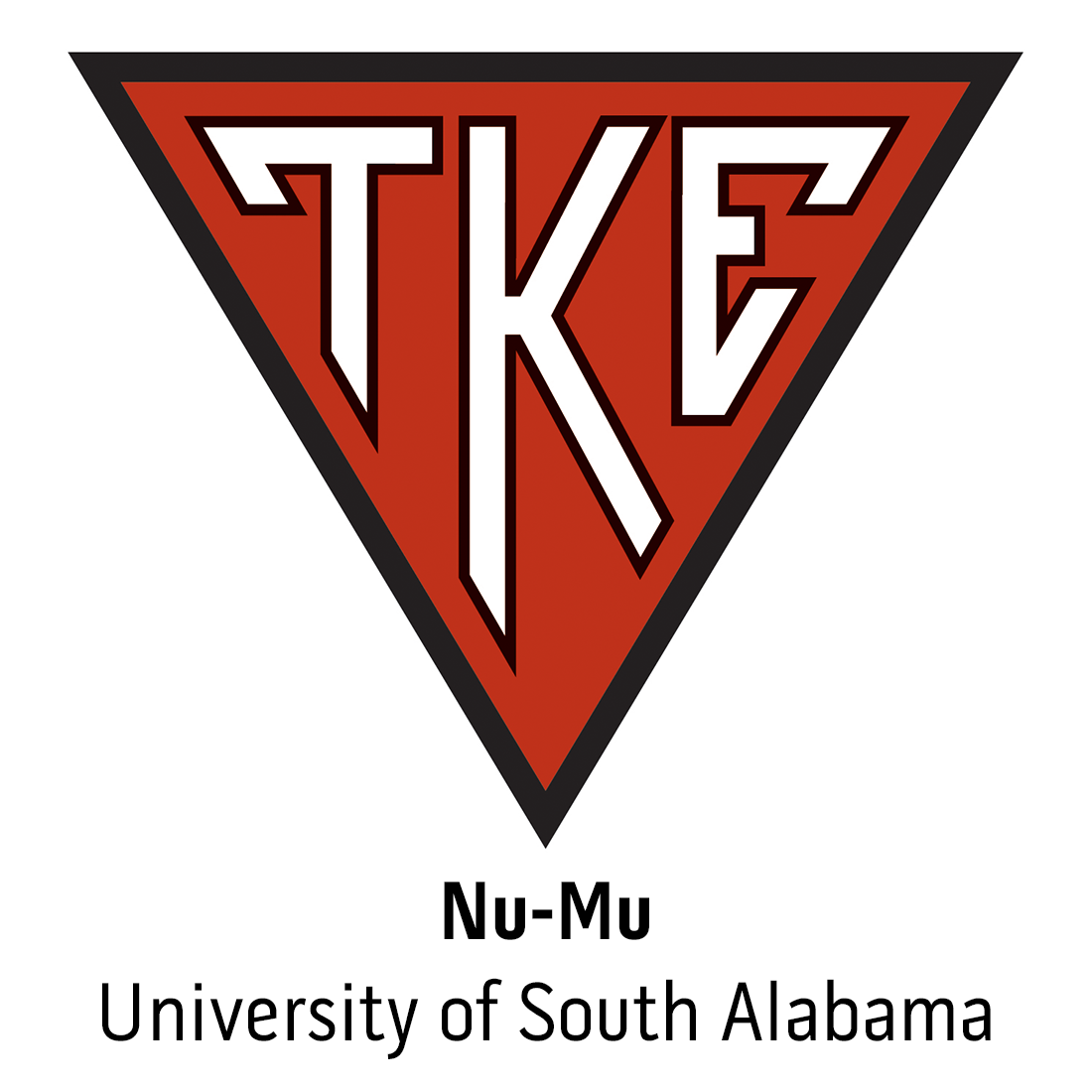 Nu-Mu Chapter at University of South Alabama