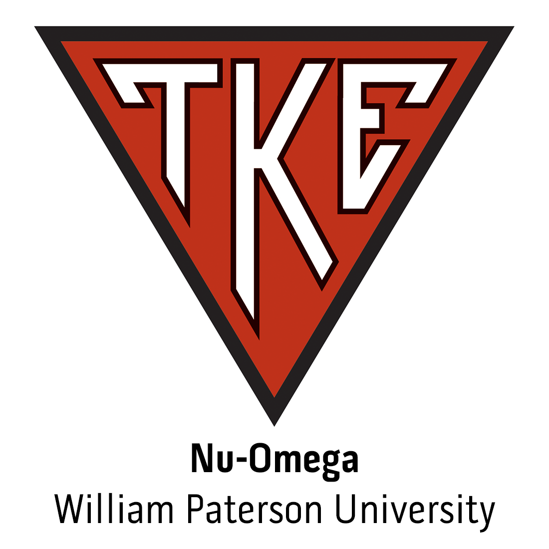 Nu-Omega Chapter at William Paterson University