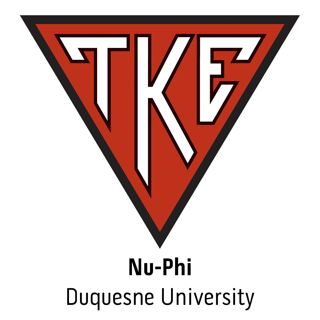 Nu-Phi Chapter at Duquesne University