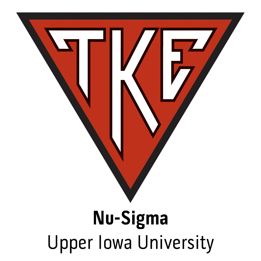 Nu-Sigma Chapter at Upper Iowa University