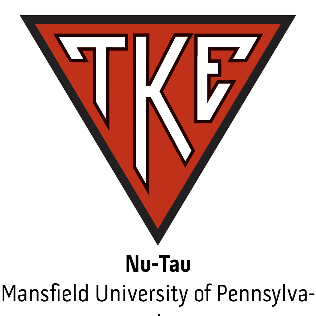 Nu-Tau Chapter at Mansfield University of Pennsylvania