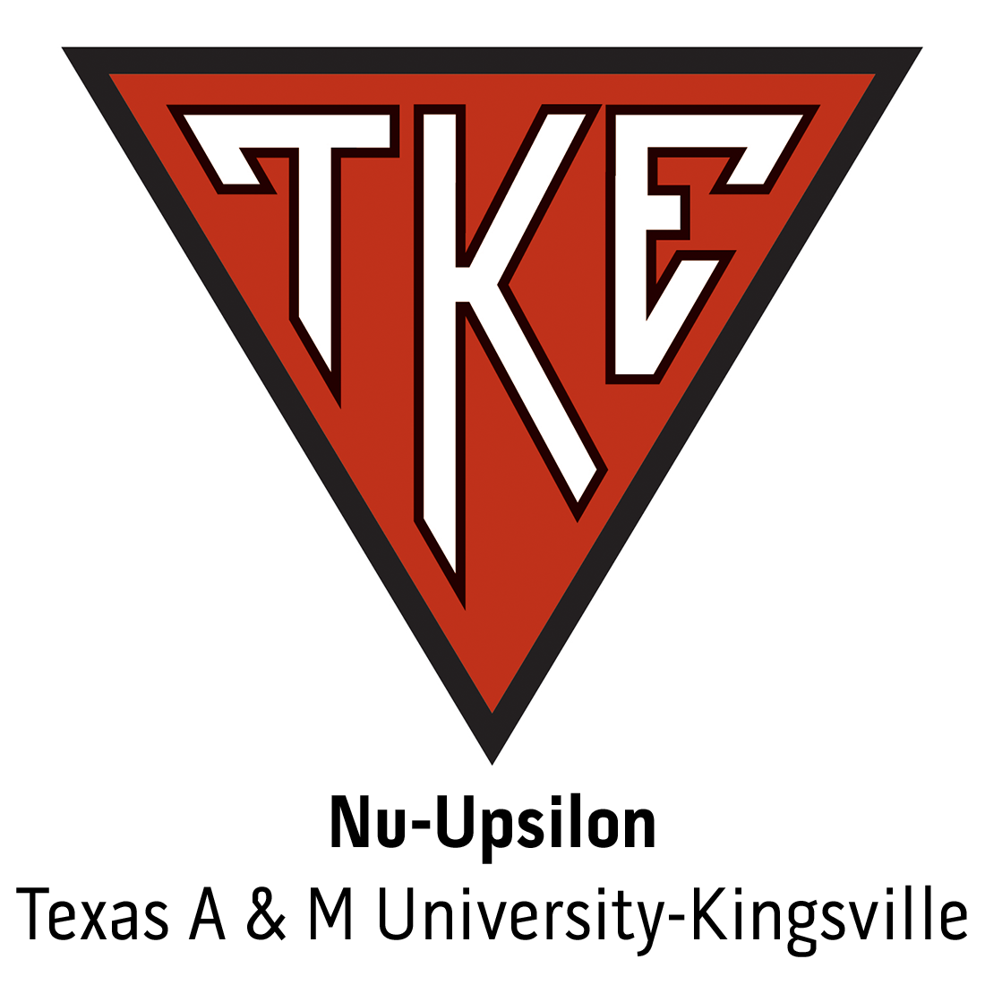 Nu-Upsilon Chapter at Texas A & M University-Kingsville