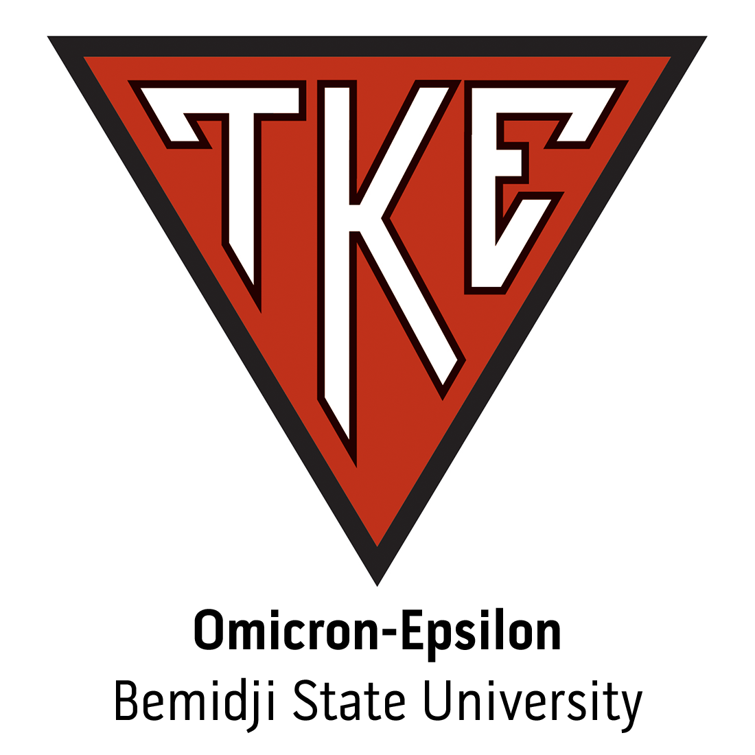 Omicron-Epsilon Chapter at Bemidji State University