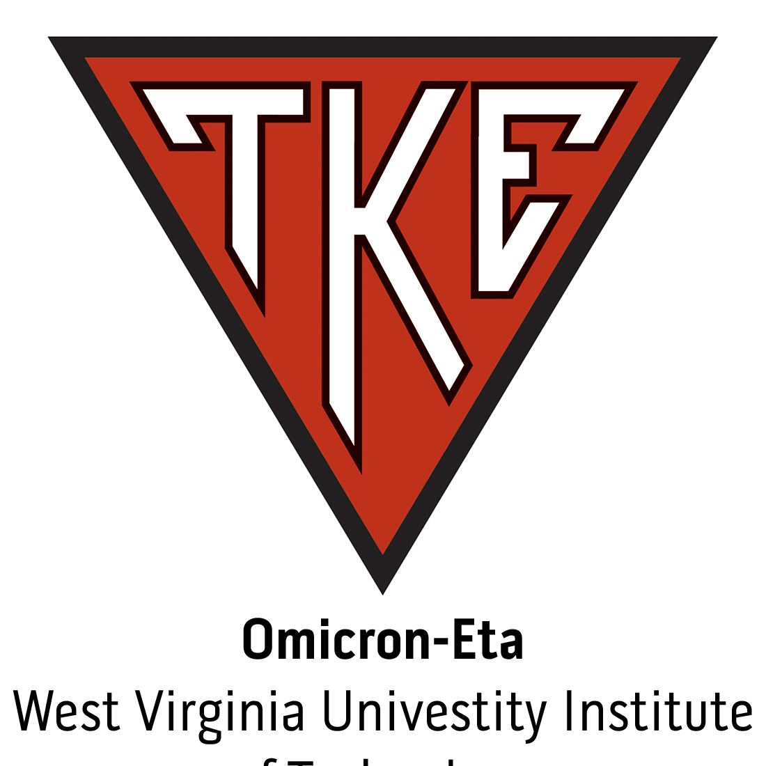 Omicron-Eta Chapter at West Virginia Univestity Institute of Technology