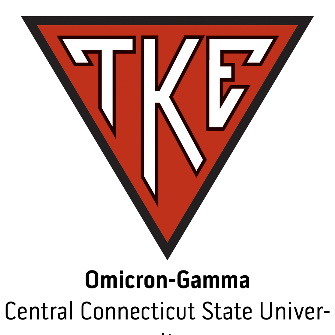 Omicron-Gamma Chapter at Central Connecticut State University