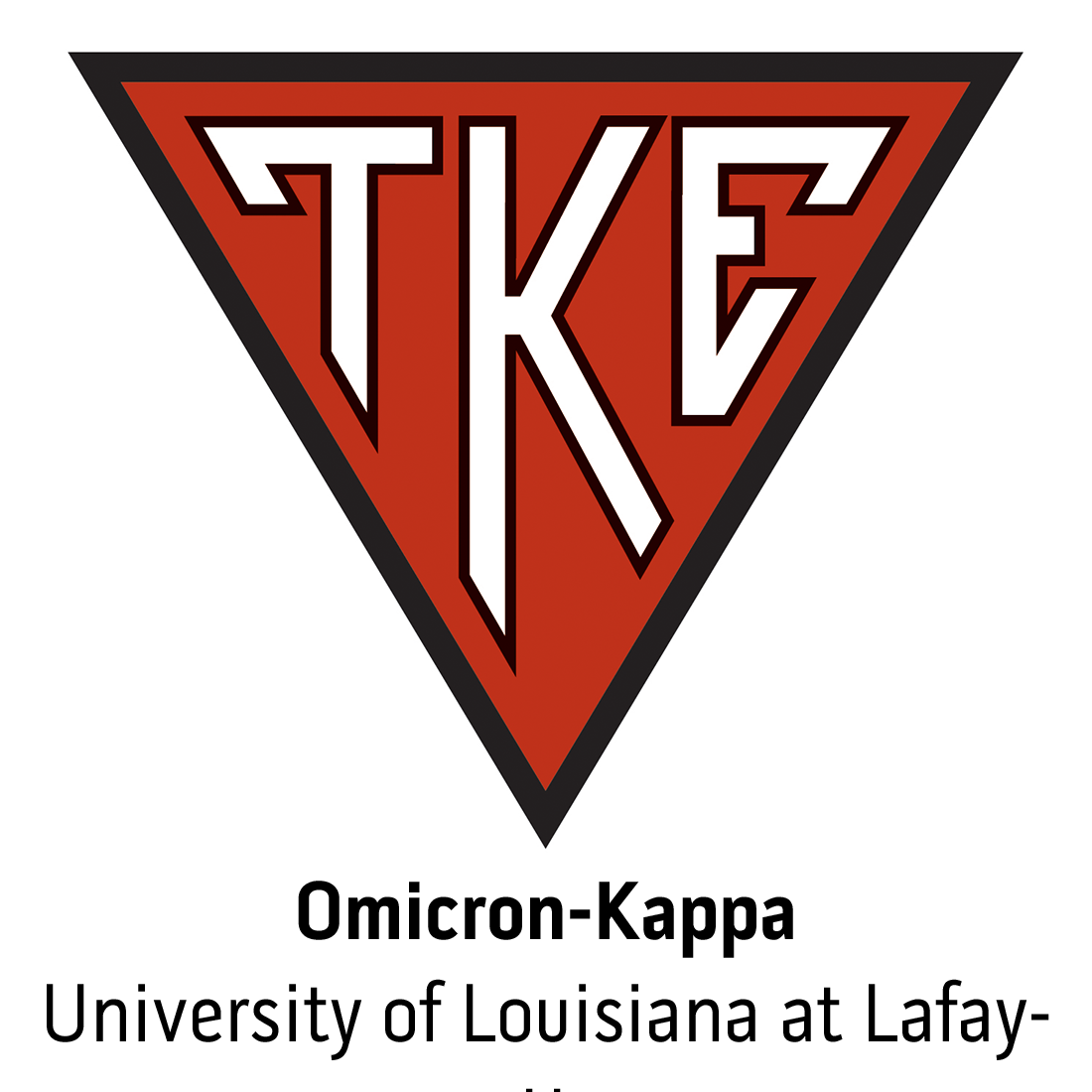 Omicron-Kappa Chapter at University of Louisiana at Lafayette
