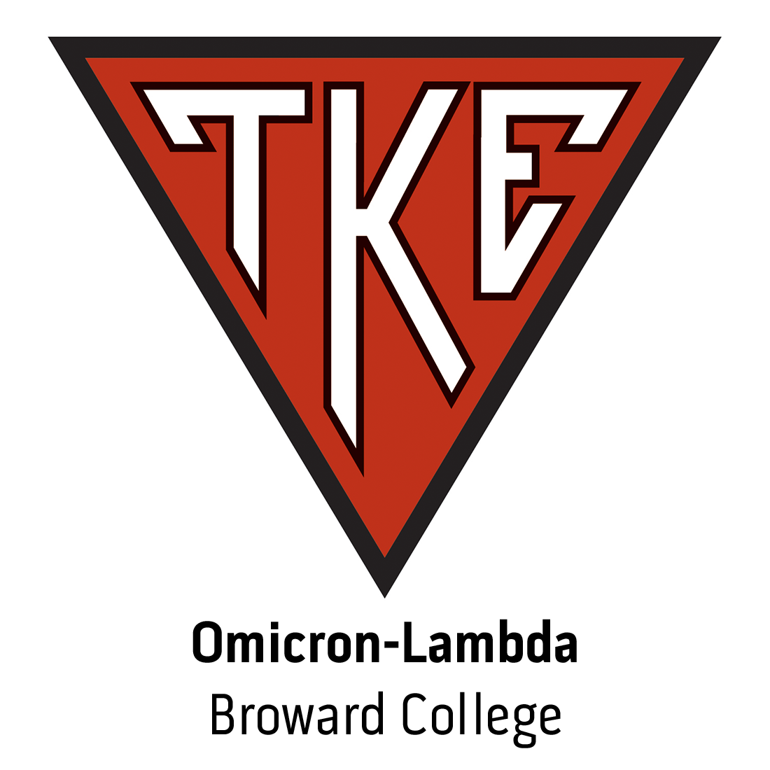 Omicron-Lambda Chapter at Broward College