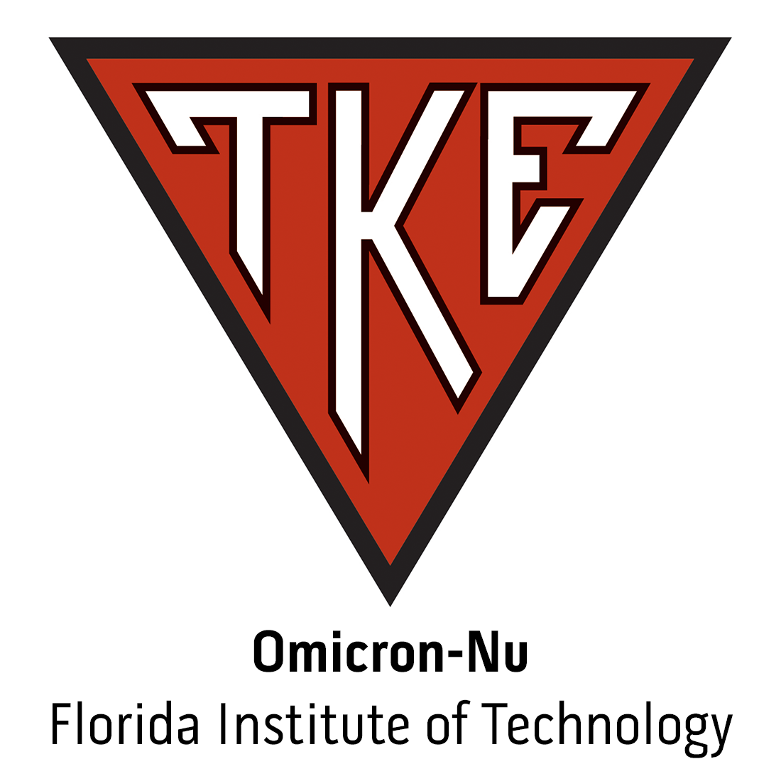 Omicron-Nu C at Florida Institute of Technology