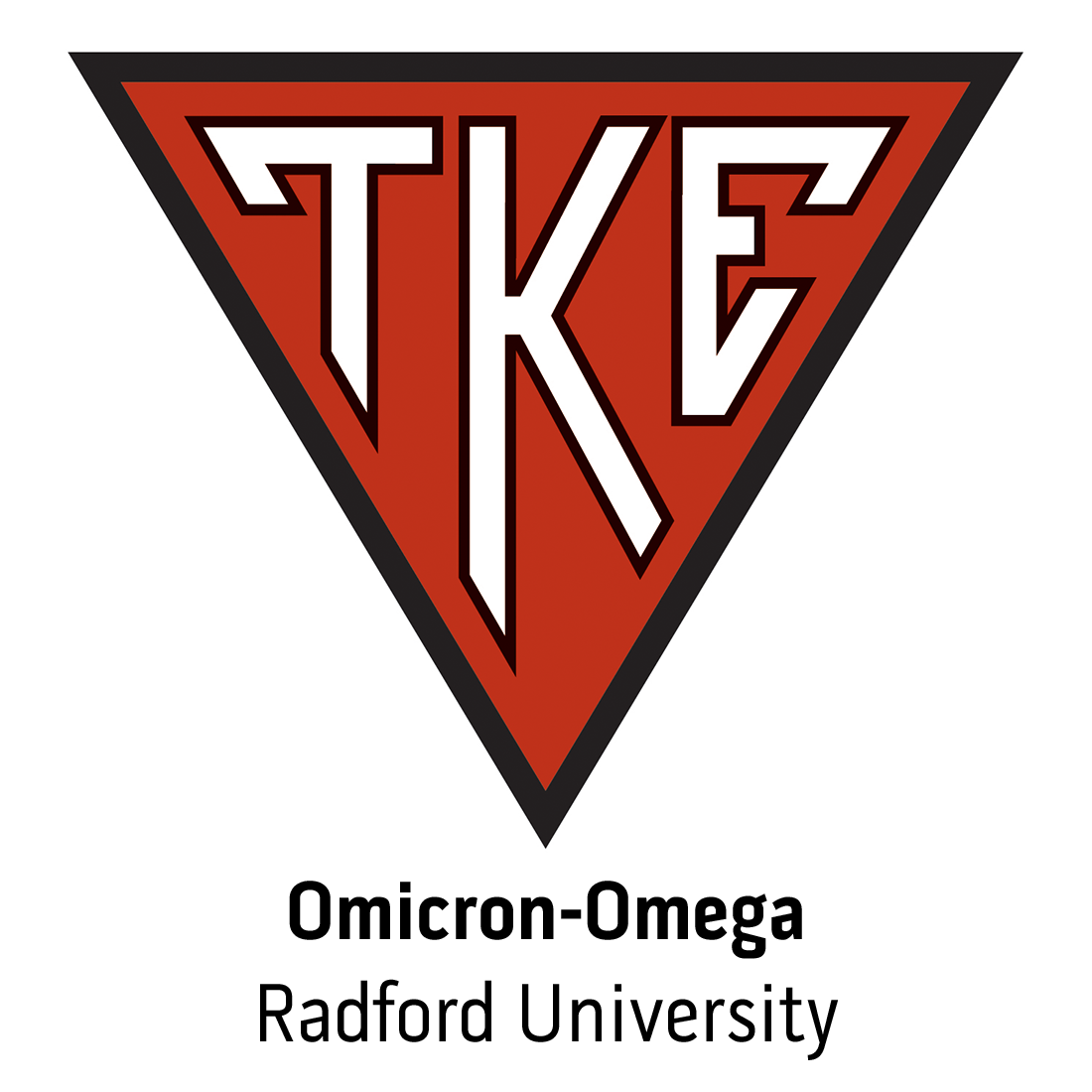 Omicron-Omega Chapter at Radford University
