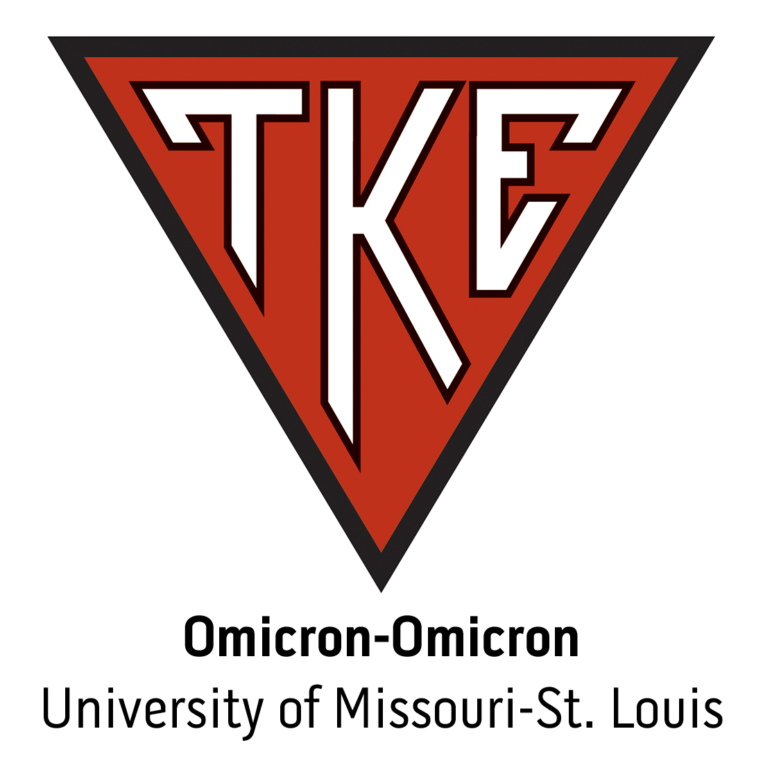 Omicron-Omicron Chapter at University of Missouri-St. Louis