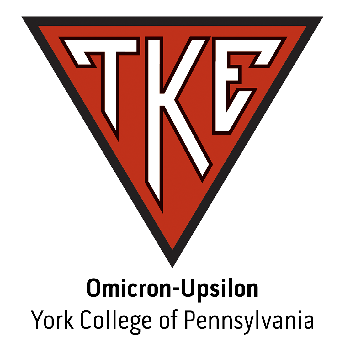 Omicron-Upsilon Chapter at York College of Pennsylvania