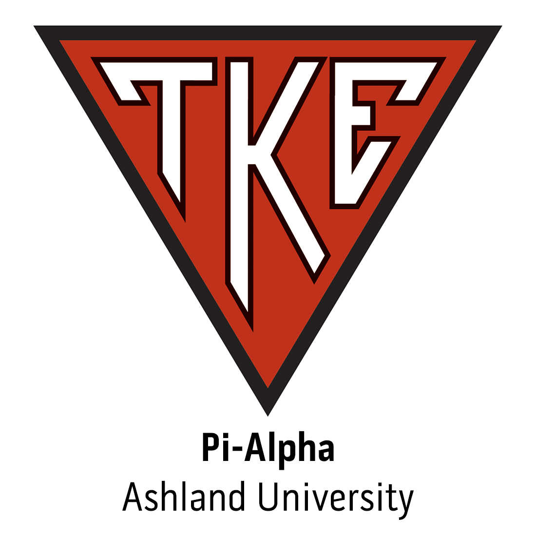 Pi-Alpha Chapter at Ashland University