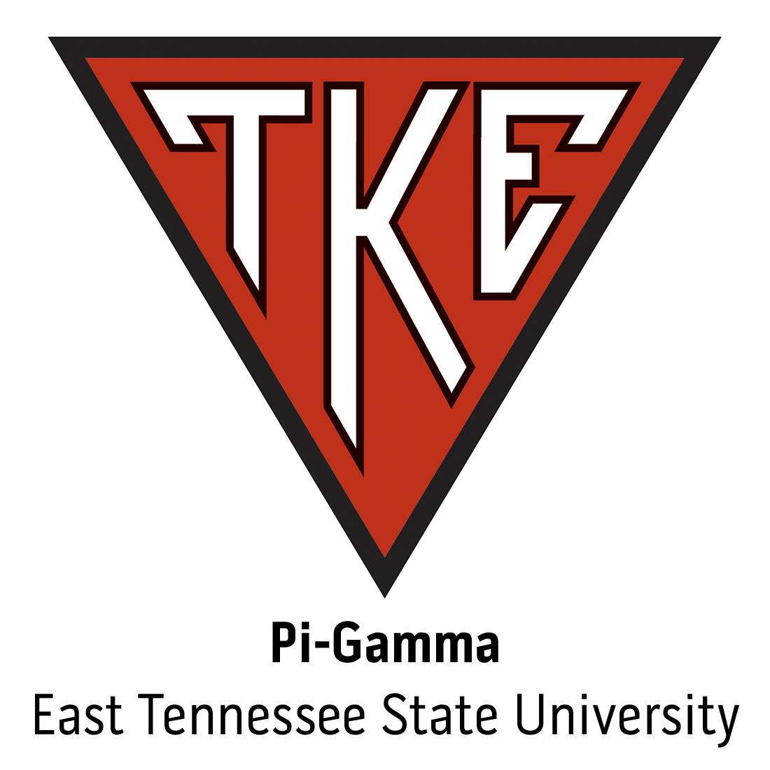 Pi-Gamma Chapter at East Tennessee State University