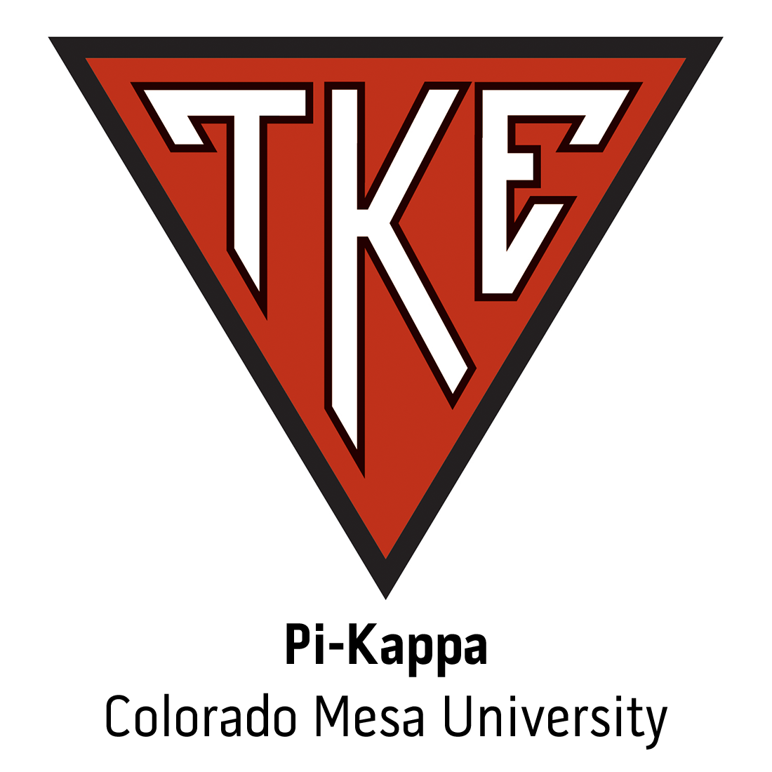 Pi-Kappa Chapter at Colorado Mesa University