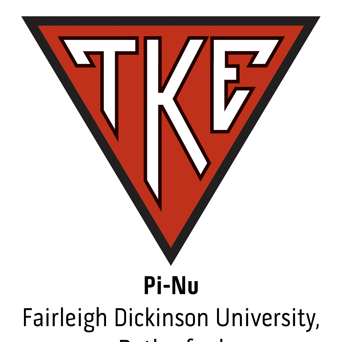 Pi-Nu Chapter at Fairleigh Dickinson University, Rutherford