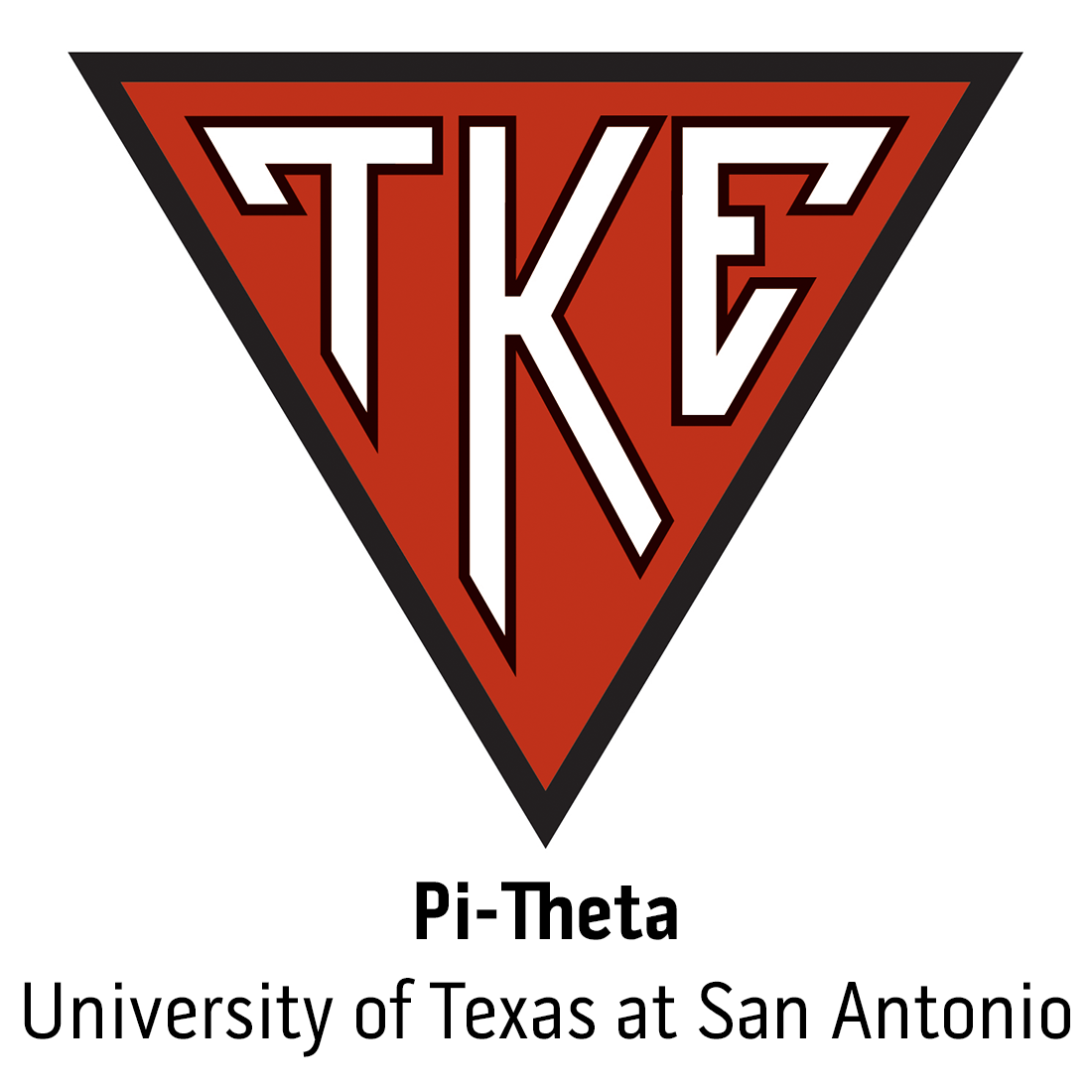 Pi-Theta Chapter at University of Texas at San Antonio