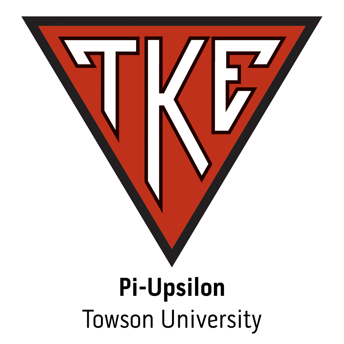 Pi-Upsilon Chapter at Towson University