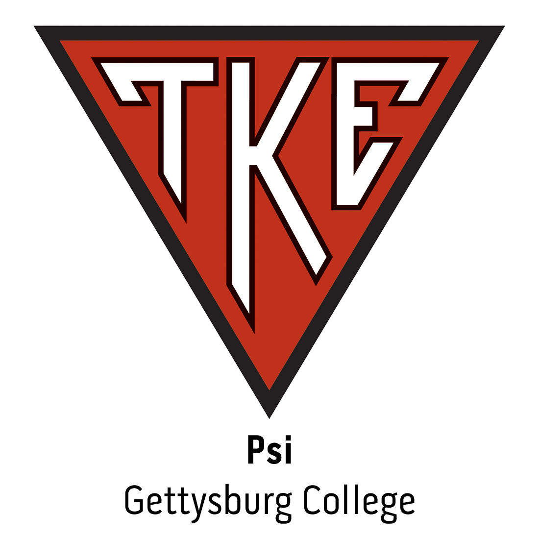 Psi Chapter at Gettysburg College