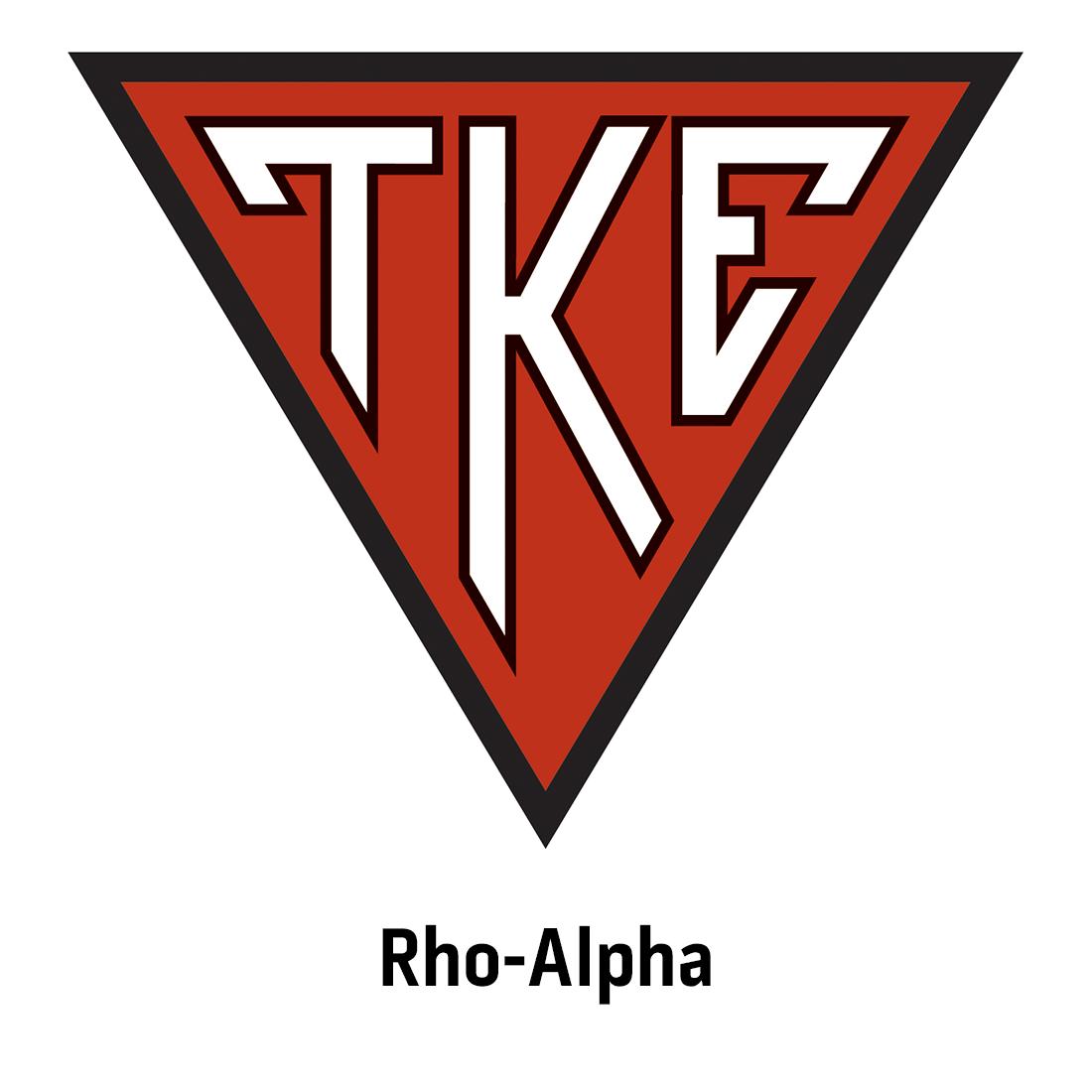 Rho-Alpha Chapter at Winthrop University