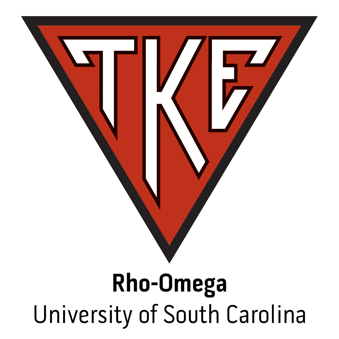 Rho-Omega Chapter at University of South Carolina
