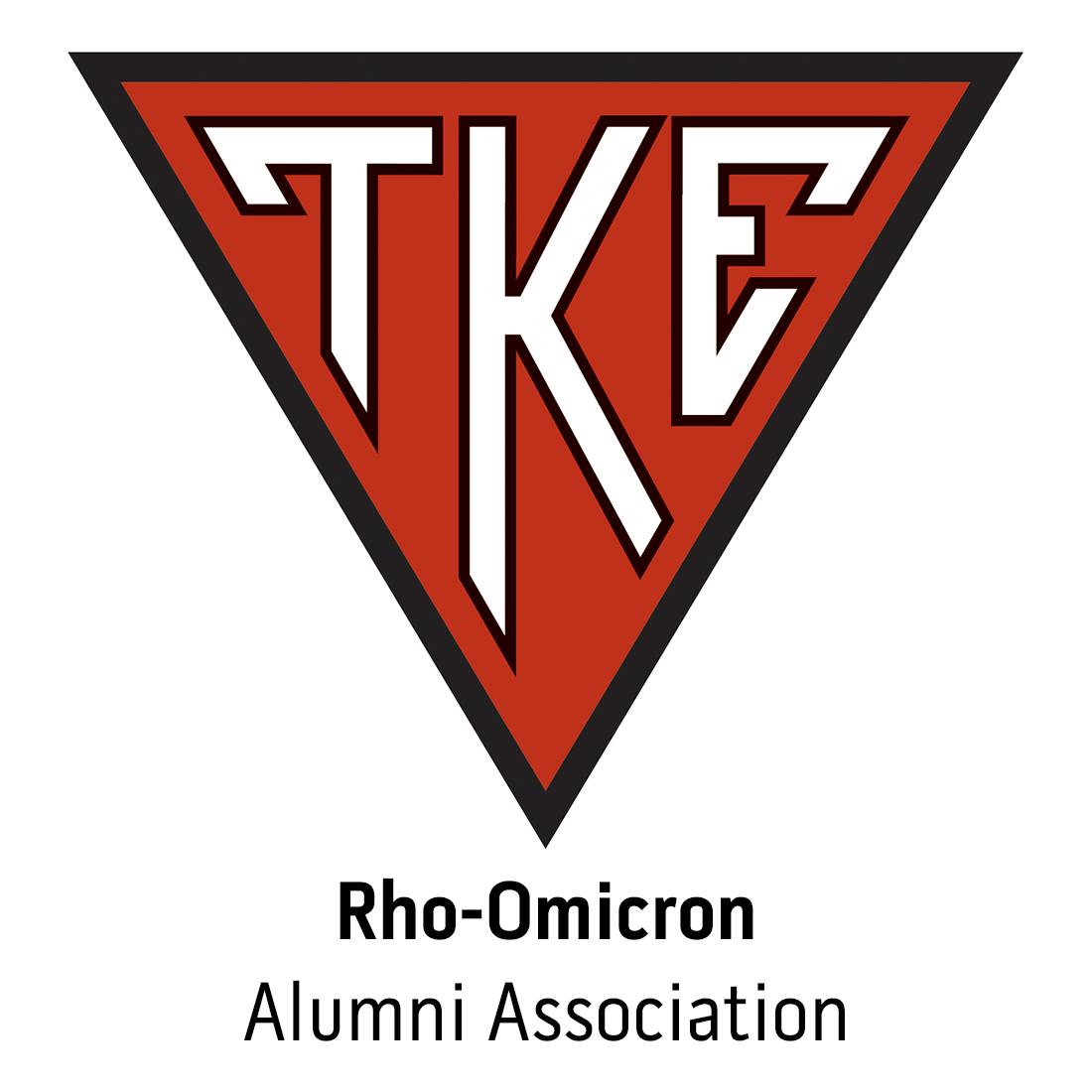Rho-Omicron Alumni Association at Cal Poly, San Luis Obispo