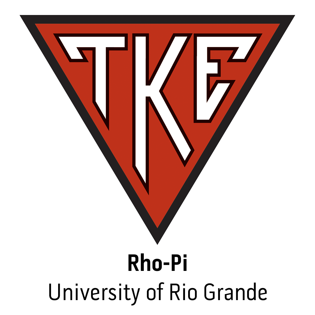 Rho-Pi Chapter at University of Rio Grande