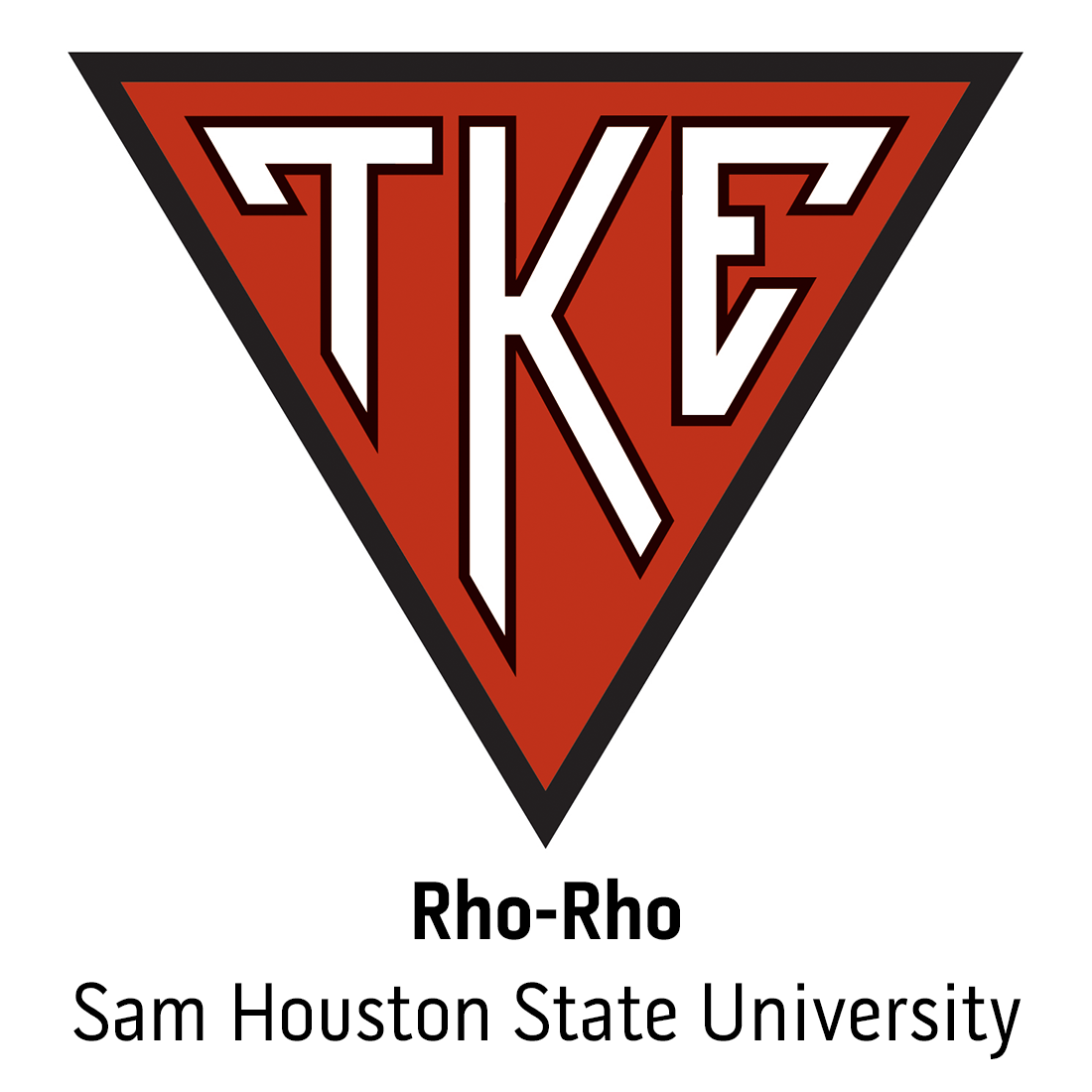 Rho-Rho Chapter at Sam Houston State University