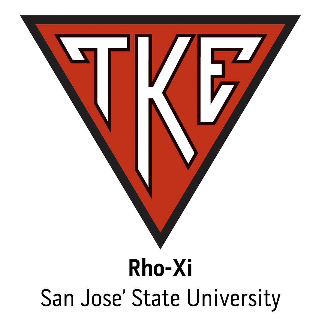 Rho-Xi Chapter at San Jose' State University
