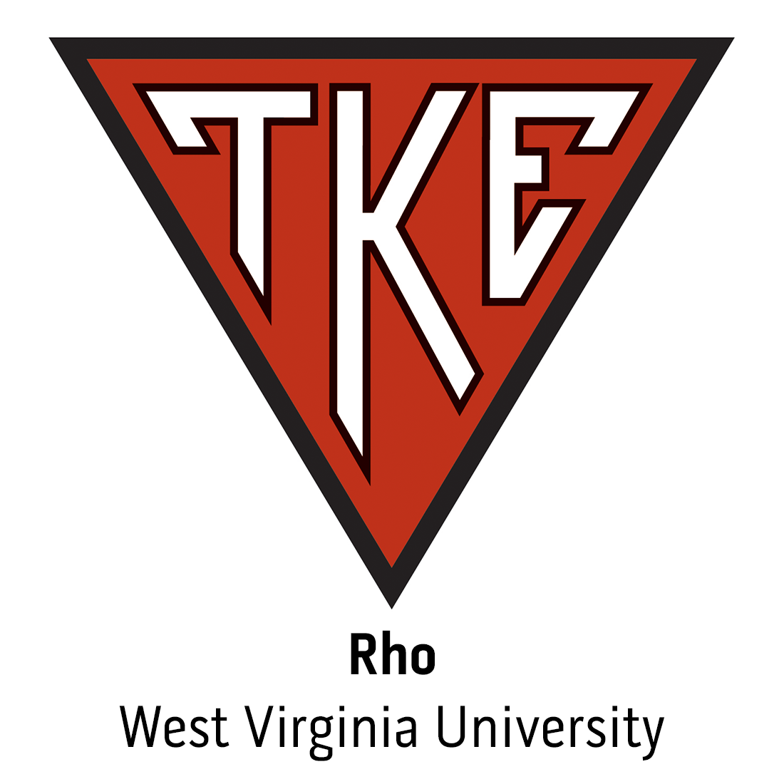 Rho Chapter at West Virginia University