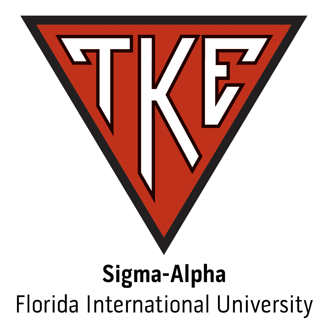Sigma-Alpha Chapter at Florida International University
