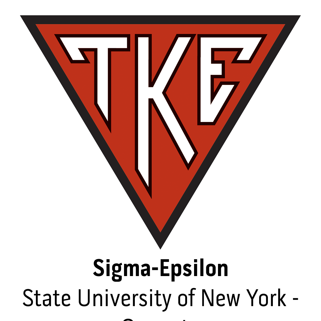 Sigma-Epsilon Colony L at State University of New York - Oneonta