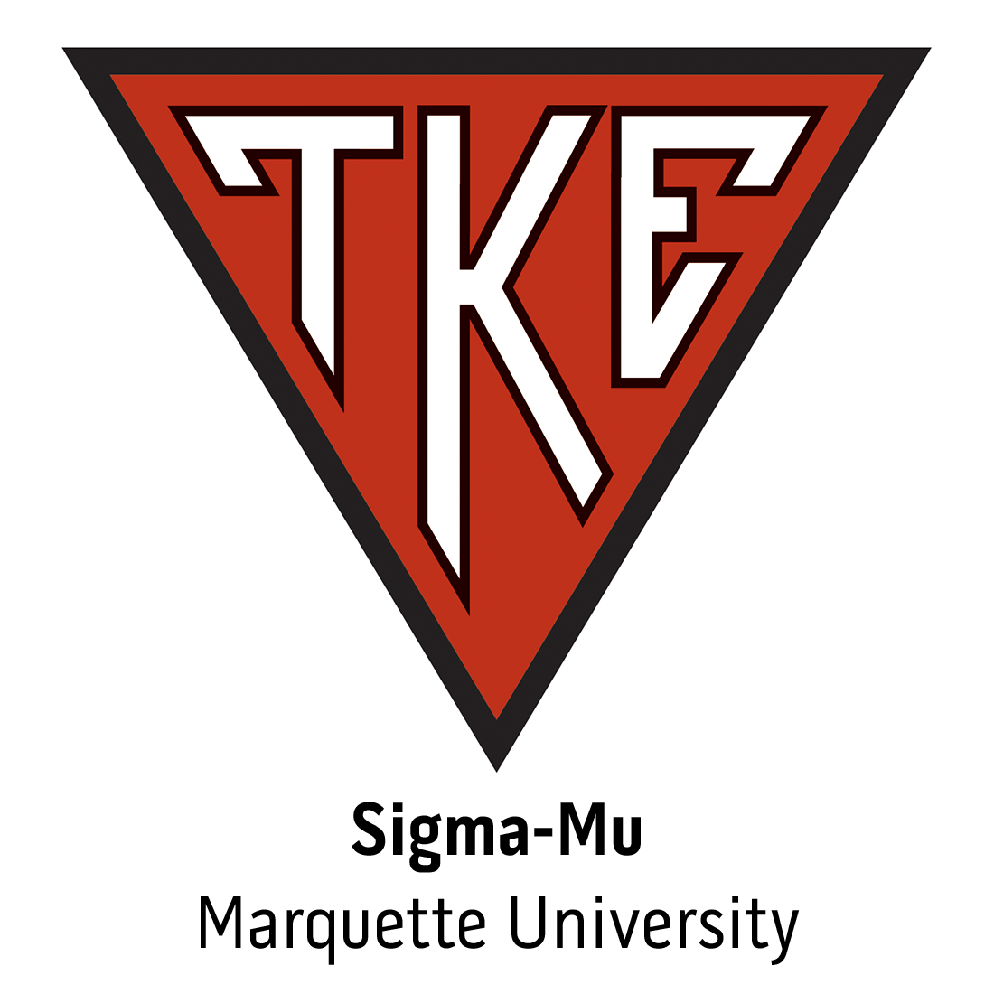 Sigma-Mu Chapter at Marquette University