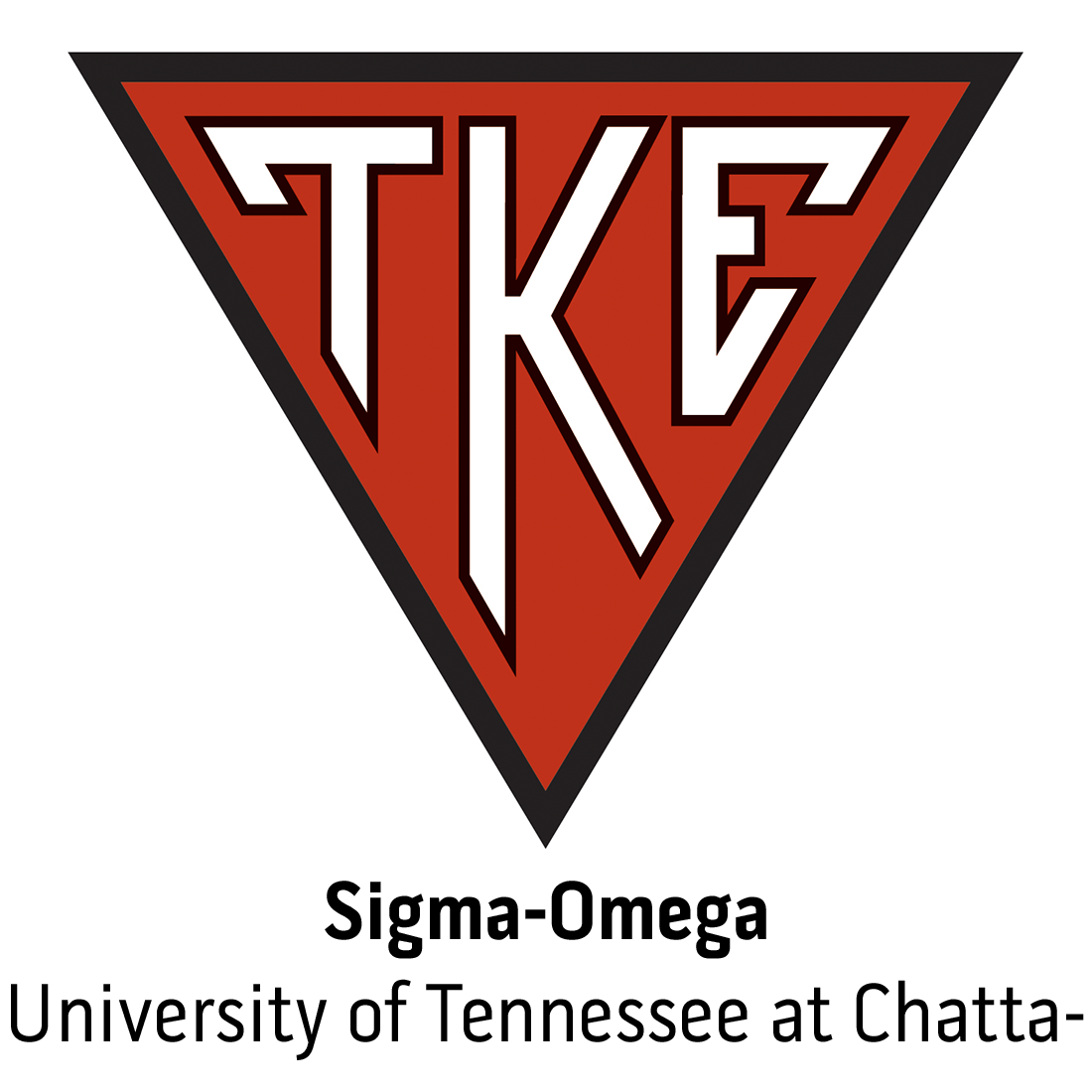 Sigma-Omega Chapter at University of Tennessee at Chattanooga