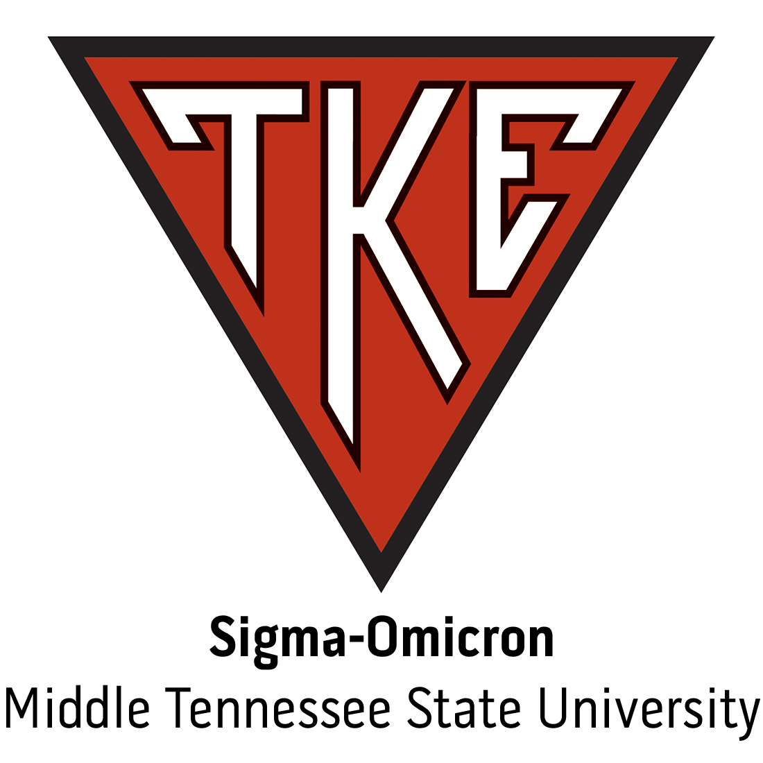 Sigma-Omicron Chapter at Middle Tennessee State University