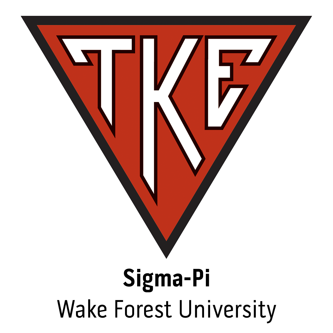 Sigma-Pi Chapter at Wake Forest University