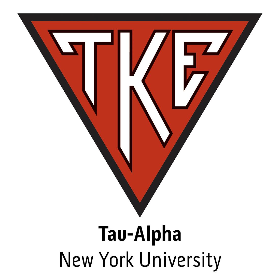 Tau-Alpha C at New York University