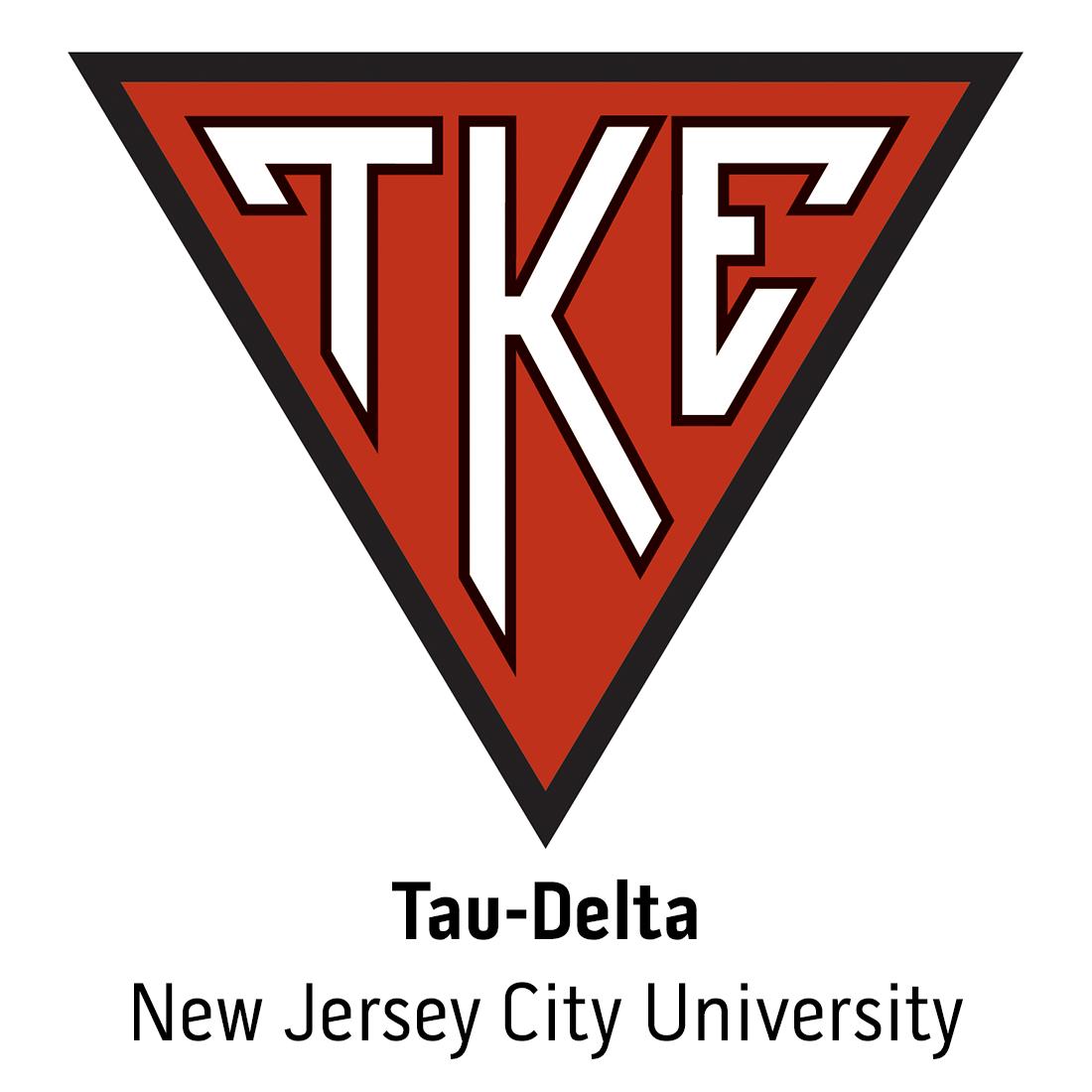 Tau-Delta C at New Jersey City University