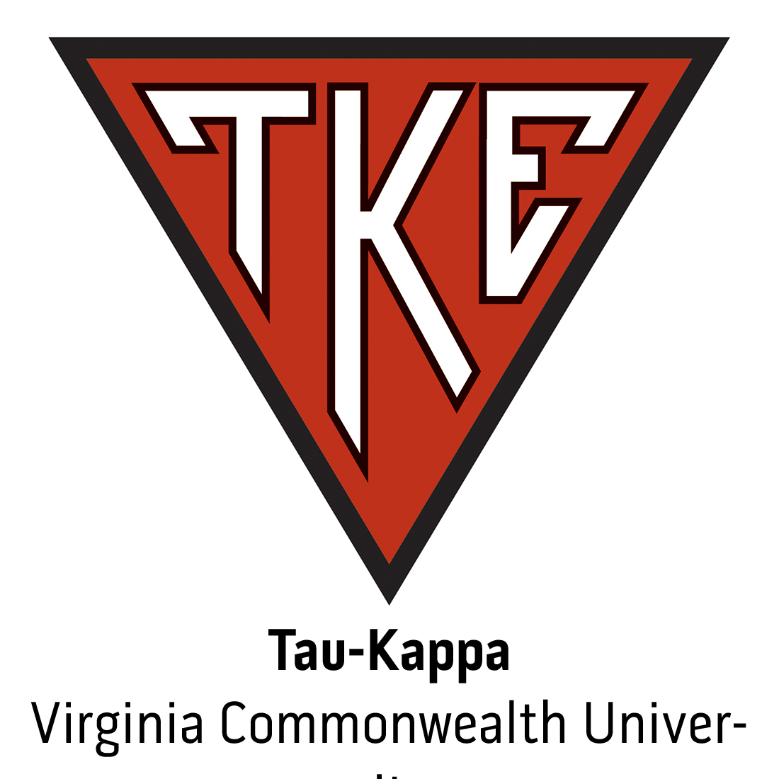 Tau-Kappa Chapter at Virginia Commonwealth University