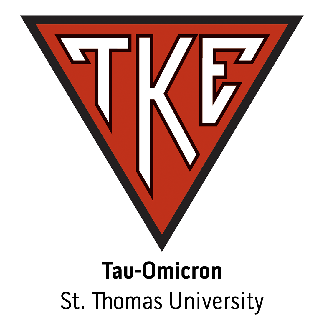 Tau-Omicron Chapter at St. Thomas University