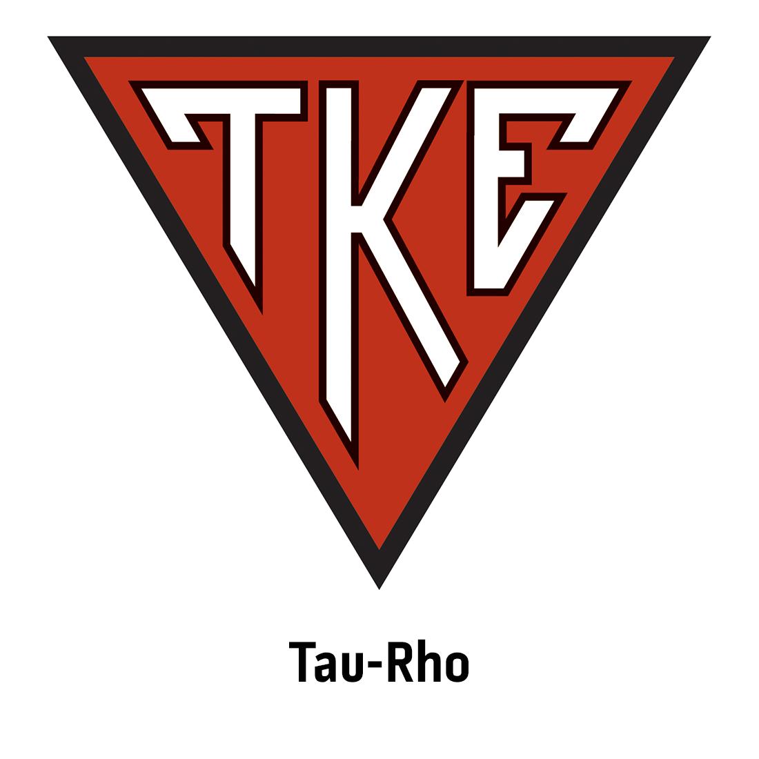 Tau-Rho Chapter at Tau-Rho Chapter