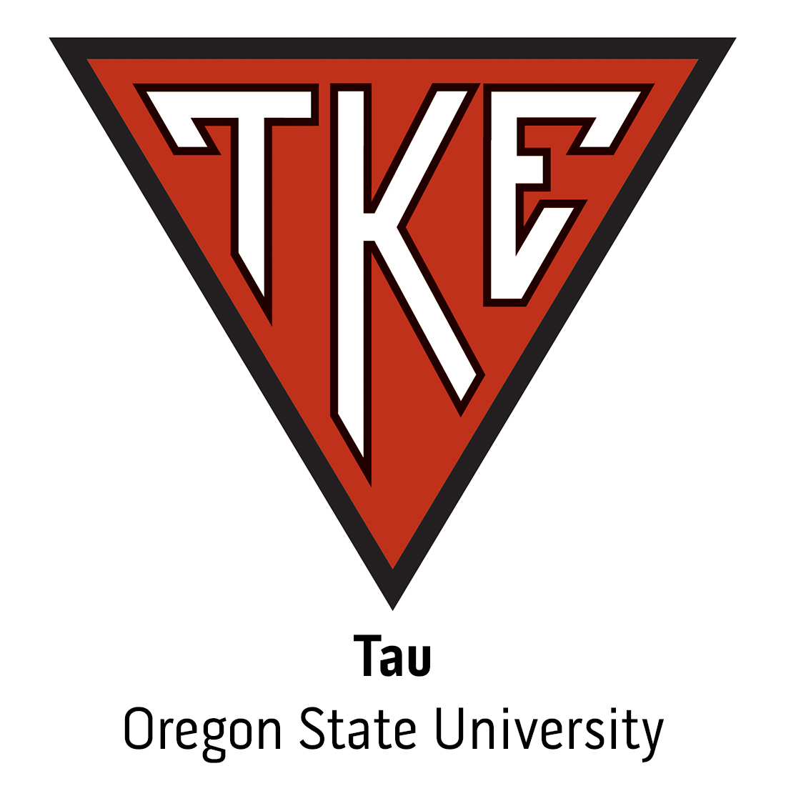 Tau Chapter at Oregon State University