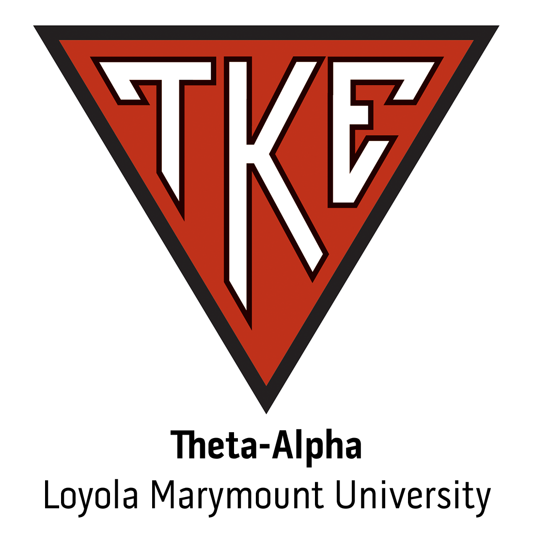 Theta-Alpha Chapter at Loyola Marymount University