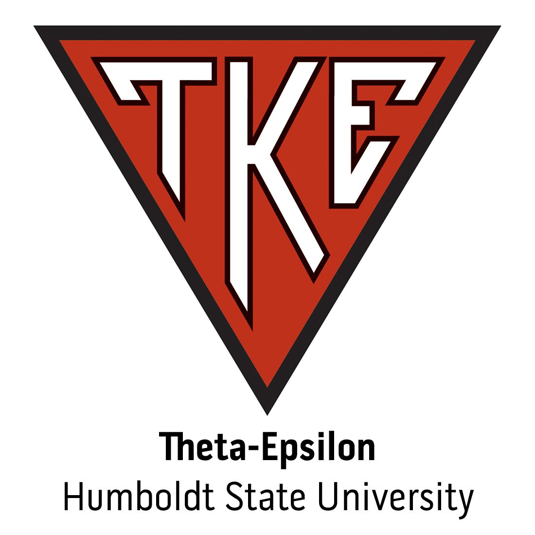 Theta-Epsilon Chapter at Humboldt State University