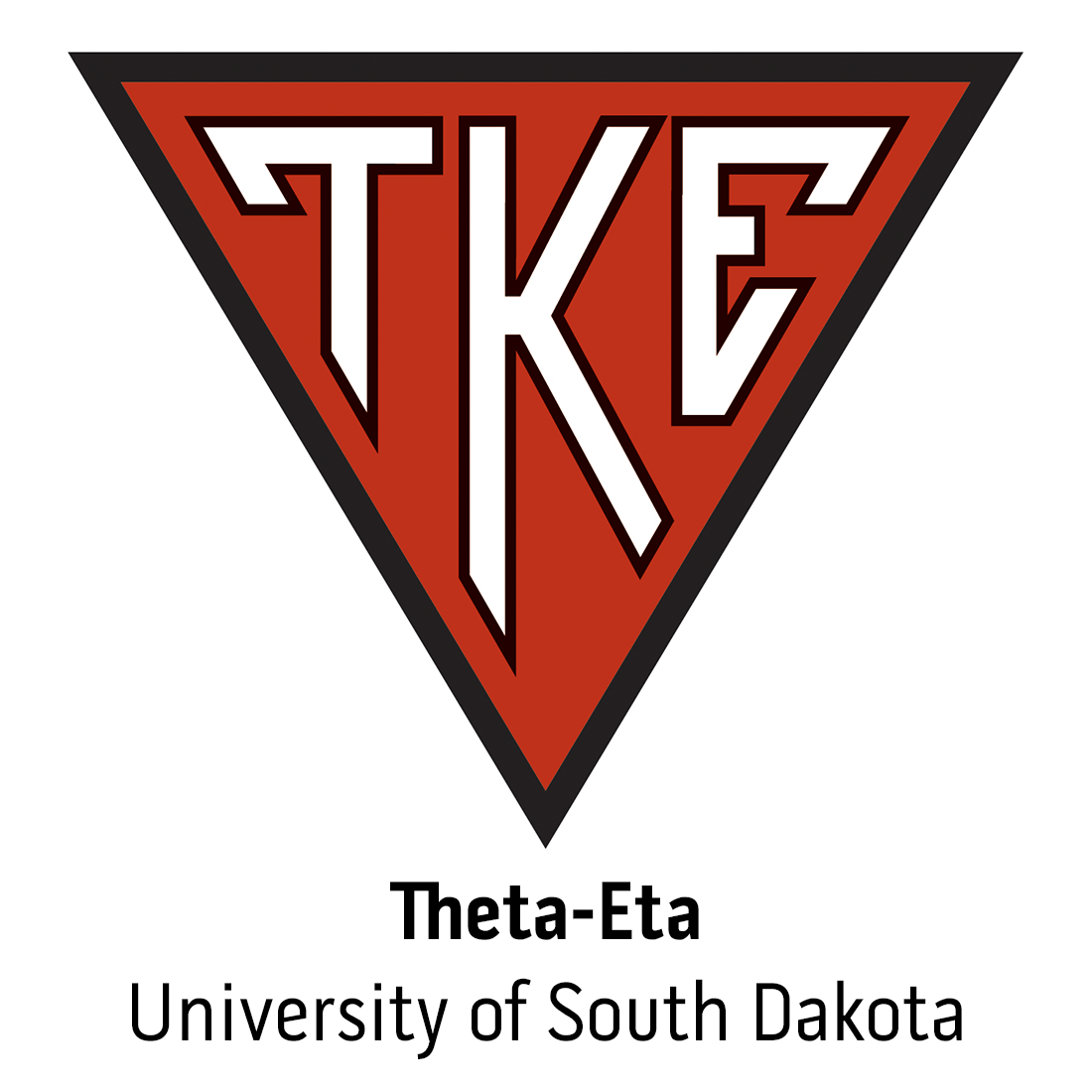 Theta-Eta Chapter at University of South Dakota