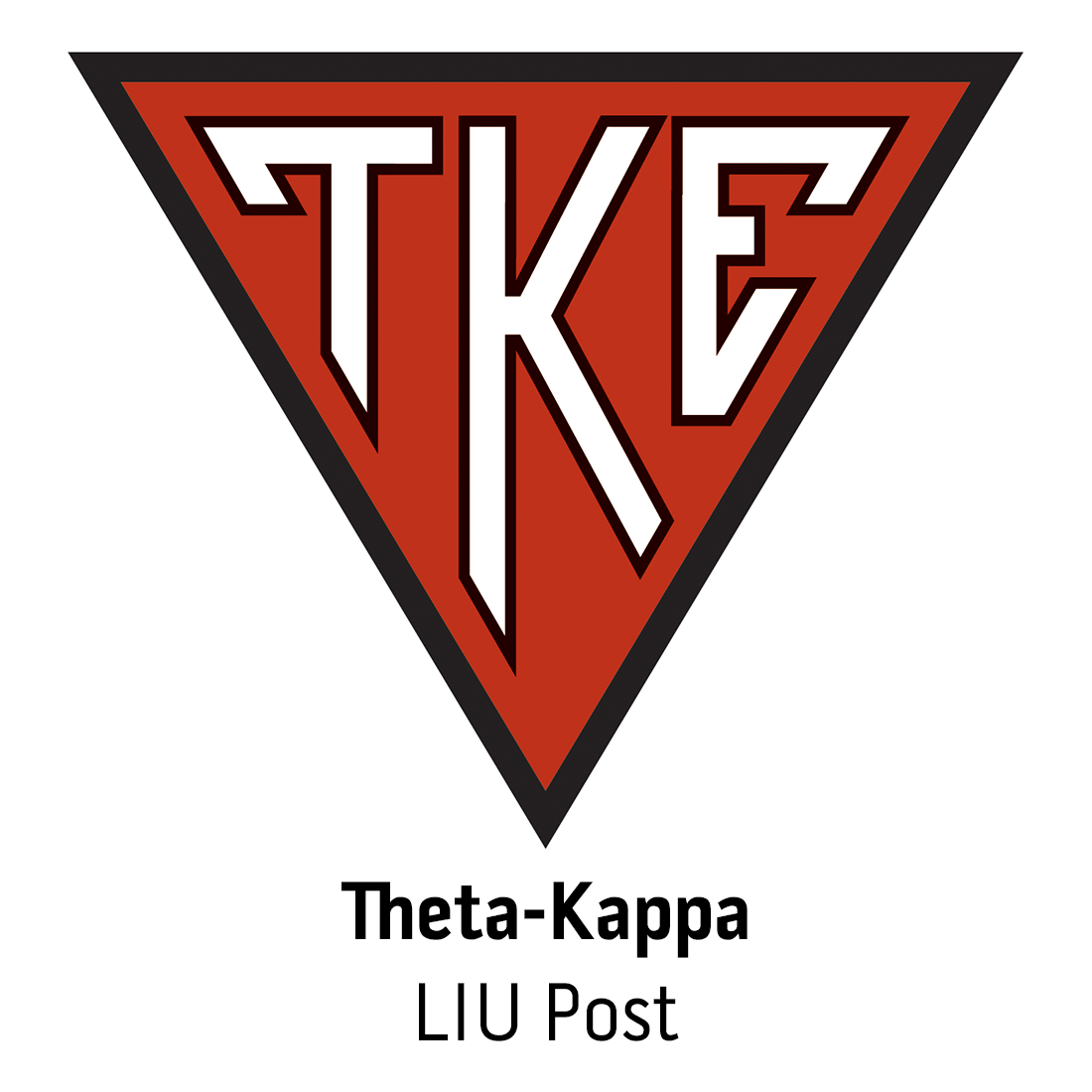 Theta-Kappa Chapter at Long Island University, Post