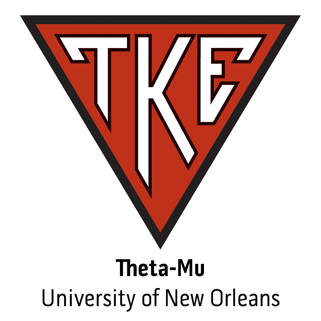 Theta-Mu Chapter at University of New Orleans